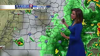 Bree's Evening Forecast: Thurs., June 15, 2017 - Video