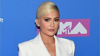 Kylie Jenner Facing Backlash For 'Handmaid's Tale'-Themed Party