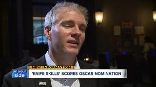 Knife Skills: Film about a well-known Cleveland restaurant receives an Oscar nomination - Video