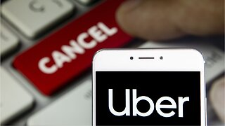 UK drivers to stage massive strike coinciding with uber's IPO