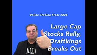 Dallas Trading Floor - Tuesday Feb. 2, 2021