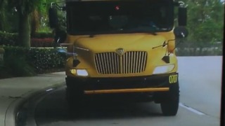 Martin County school bus routes - Video