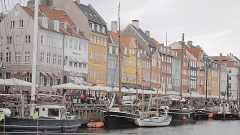 Denmark is the Best Country to Raise a Child, Says Report