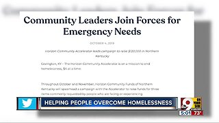 Local agency working to provide IDs to help NKY's homeless