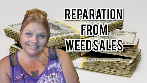 Evanston Illinois gives Reparations