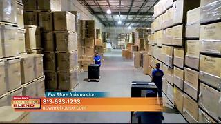 AC Warehouse - Video