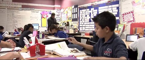 Virtual town hall held on CCSD's reopening plan