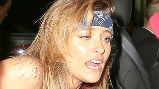 Paris Jackson SCARED FOR HER LIFE After Being CHOKED! - Video