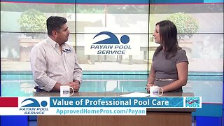 Approved Home Pros: Payan Pools