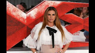 Katie Price says she feels 'duped' after illegally giving puppy CBD oil