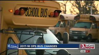 OPS, STA works to avoid second bus crisis - Video