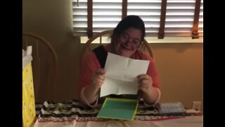 Backstreet Boys Superfan Receives a Special Birthday Surprise