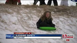 Sledding Safety - Video