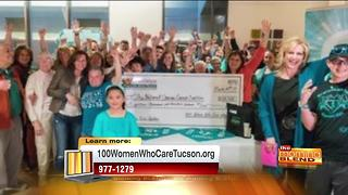 100+ Women Who Care Tucson - Video