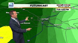 13 First Alert Weather for Jan. 6 - Video