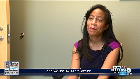 Tucson doctor wins award for her health equality research