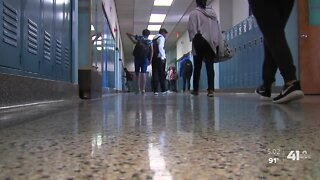 Reopening KCMO schools weighing on parents minds