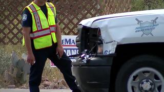 TPD receives thousands in grant money to improve traffic collision investigations - Video