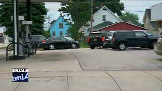 Police in Racine investigating fatal shooting of 20-year-old man - Video