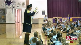 In the Classroom: Celebrating Constitution Day with George Washington - Video