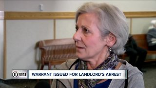 I-TEAM: Warrant issued for Allentown landlord's arrest (6 p.m.)