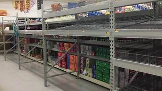 Florida residents stock up on hurricane supplies | Digital Short - Video