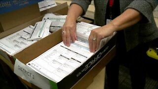 isconsin city clerks trying to ease concerns about votes being counted