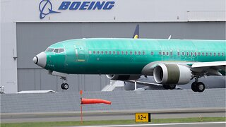 Boeing finds another 737 MAX error