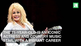 "Dolly Parton Says Why She Never Had Kids. ""God Has a Plan"" - Video"