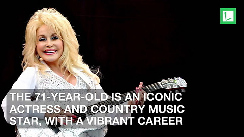 "Dolly Parton Says Why She Never Had Kids. ""God Has a Plan"""
