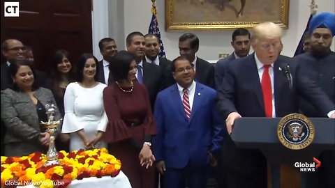 'Bigoted' Trump Picks Kavanaugh's Replacement. Goes With Indian-american Woman