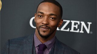 Anthony Mackie Discusses The History Of 'The Falcon'