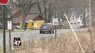 Haslett man sentenced to 1 year in jail for accident at school bus stop - Video