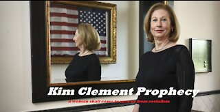 Sidney Powell | Kim Clement Prophecy |
