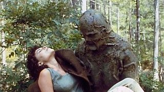 Swamp Thing to Premiere Sooner Than Expected
