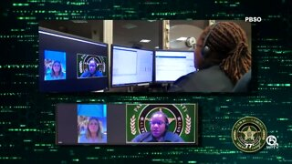 Palm Beach County Sheriff's Office taking crime reports through Zoom
