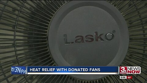 Salvation Army to give out box fans to those in need thanks to Westlakes Ace Hardware