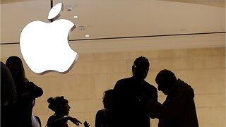 U.S. justice dept considering Apple probe