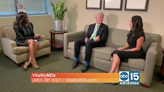 Learn more about VitalityMDs non-surgical vaginal rejuvenation treatments