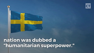 Violence in Post-Refugee Sweden Reaches Staggering Levels
