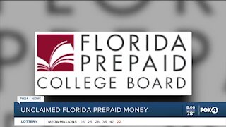 Millions get refunds from Florida Prepaid College Board