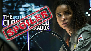 Skip The Cloverfield Paradox, These Are the Very Few Good Parts (SPOILERS) - Video