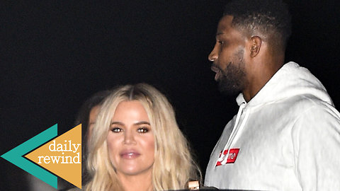 Tristan Thompson Trying To WIN Khloe Kardashian Back By Using Baby True!   DR