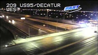 TRAFFIC ALERT: Deadly crash causes lane closures on US-95 NB, Decatur
