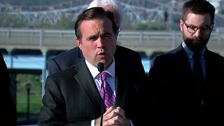 Mayor Cranley: Cincinnati 'can win the Amazon.com bid' - Video
