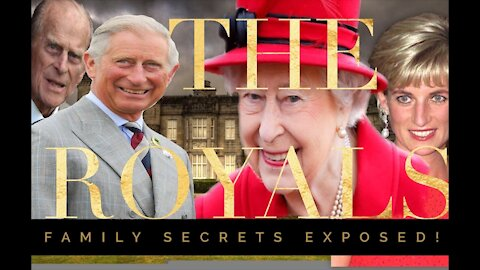 THE ROYALS: ROYAL FAMILY SECRETS REVEALED [FULL DOCUMENTARY]