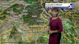 Heat intensifies over the weekend - Video