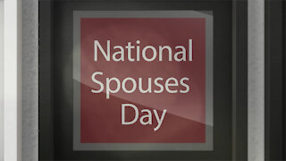 ARNORTH Celebrates National Spouses Day