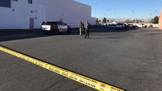UPDATE: Man arrested in deadly swap meet shooting