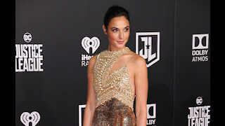 Gal Gadot never thought women could be superheroes